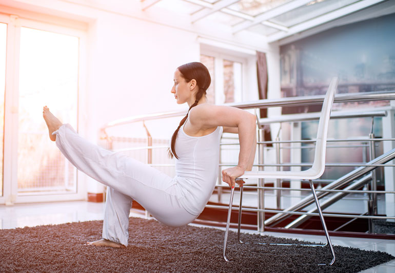 Adopting The Top Four Habits To Maintain Your Health