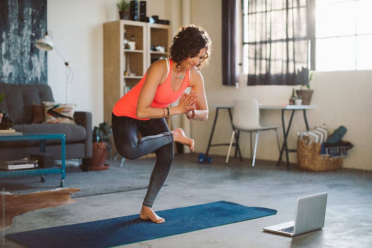 What are the simple ways to stay fit and healthier?
