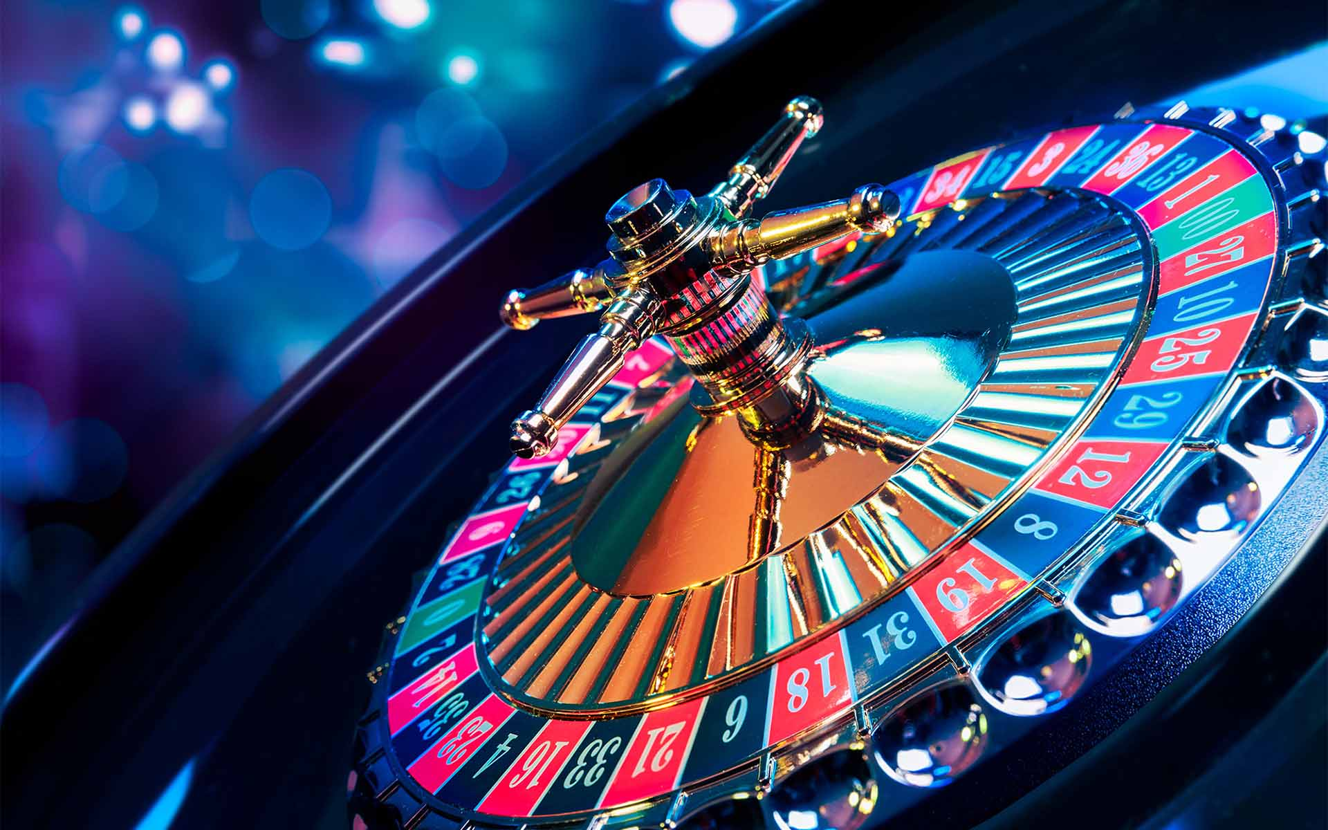 Apply Any Of those Six Secret Techniques To enhance Gambling Online