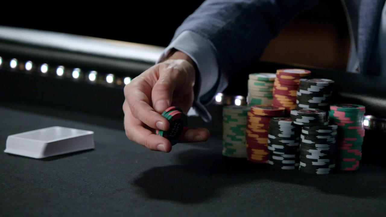 The Right Way To Deal With A Unhealthy Casino