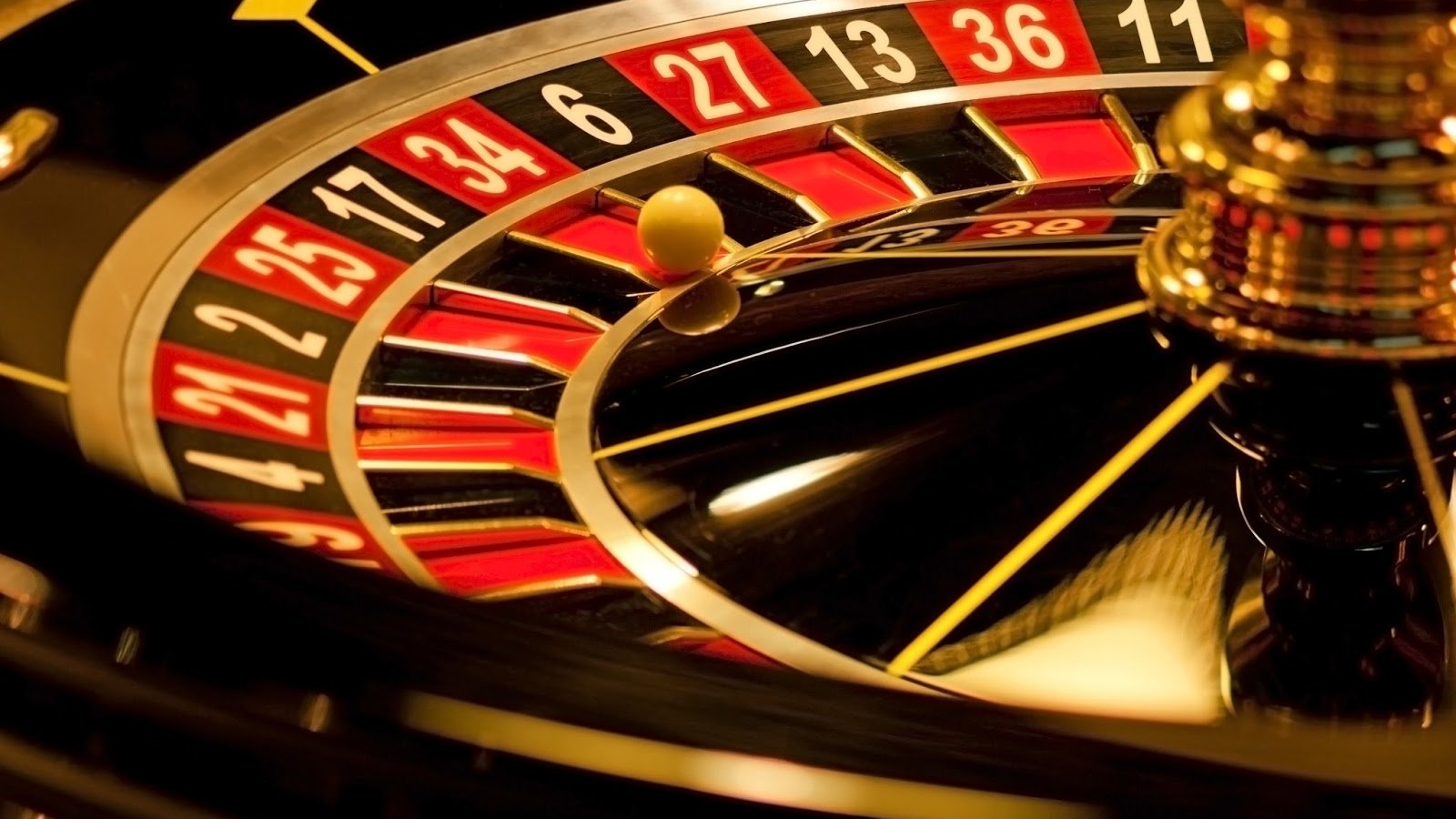 Gambling Overview
