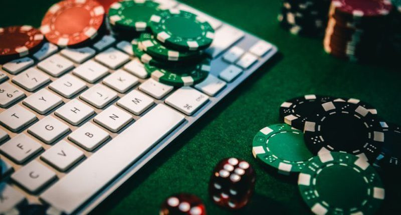 Online Casino Mistake Plus Extra Lessons