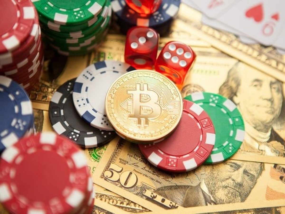 Do Your Online Gambling Objectives Match Your Practices?