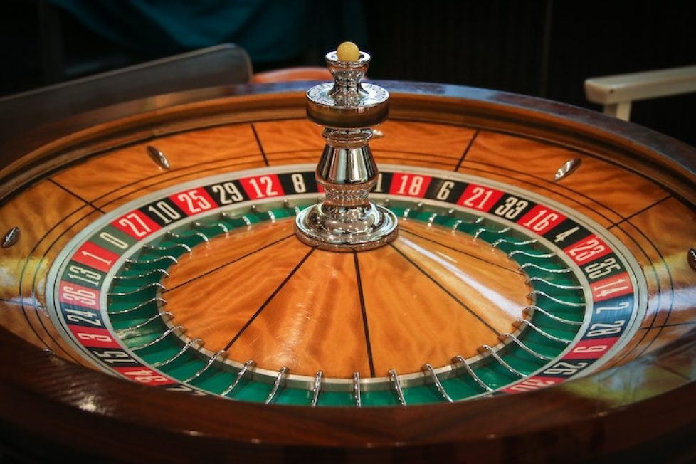 Five Stable Reasons To Keep Away From Casino