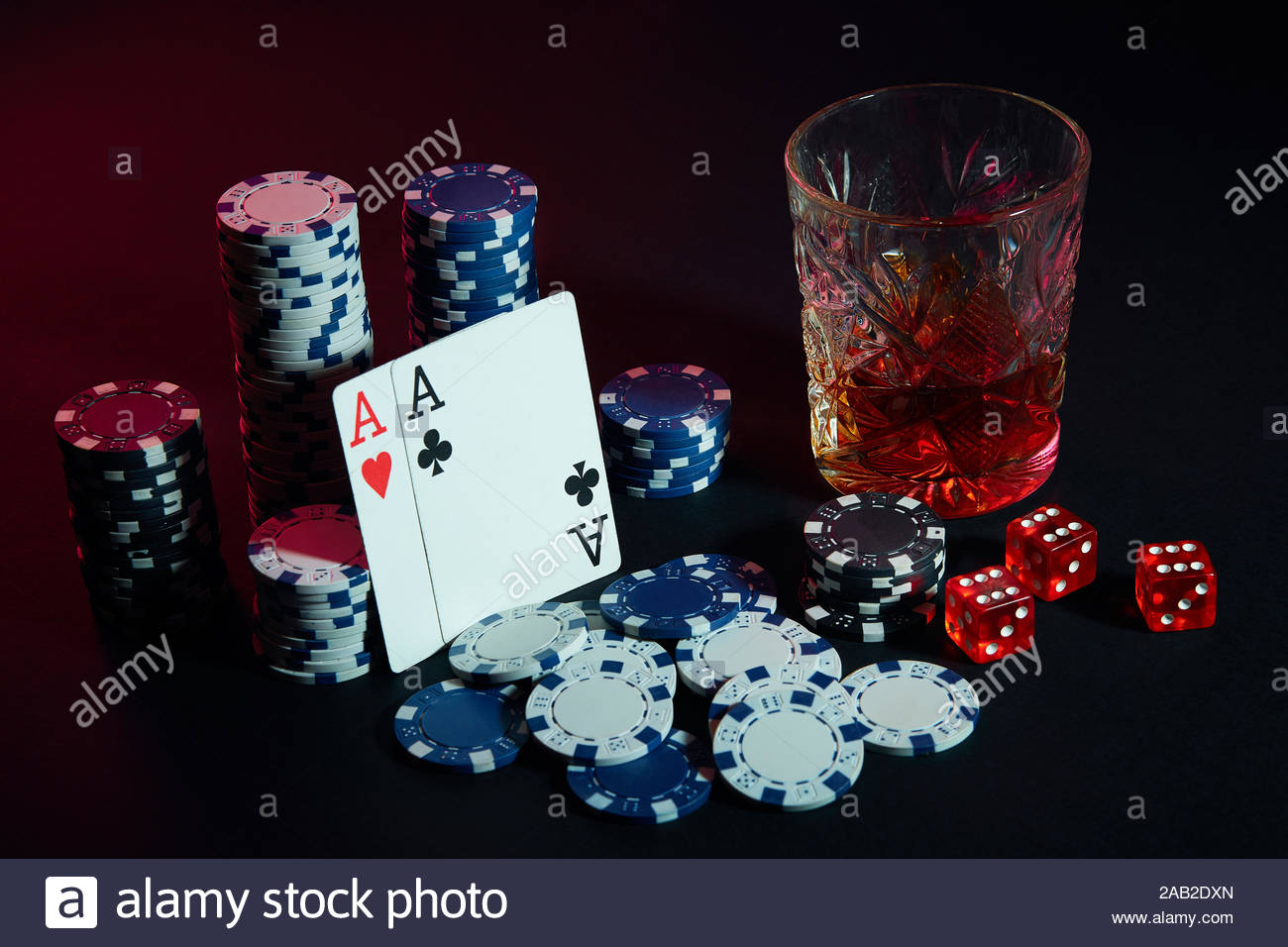 The Lazy Approach to Gambling Tricks