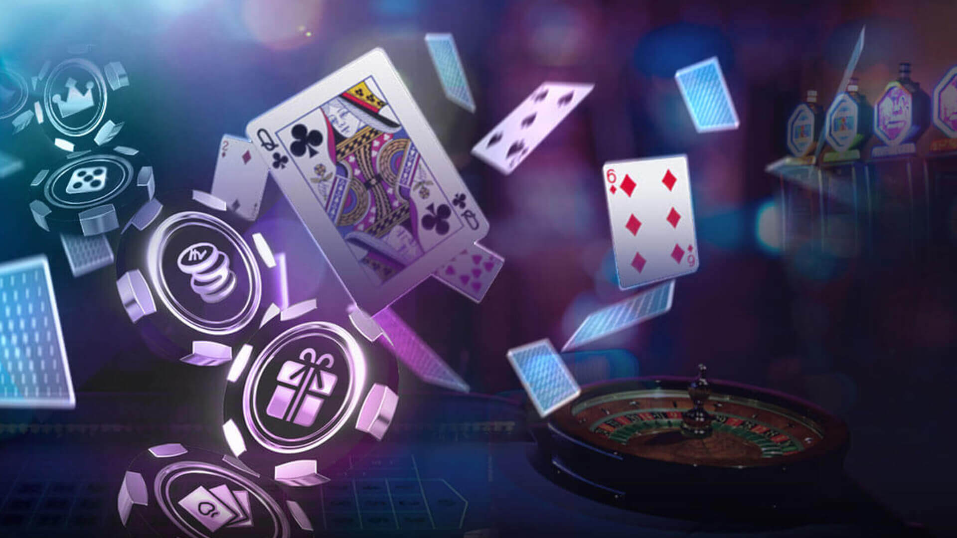 Master The Art Of Gambling With These Nine Tips