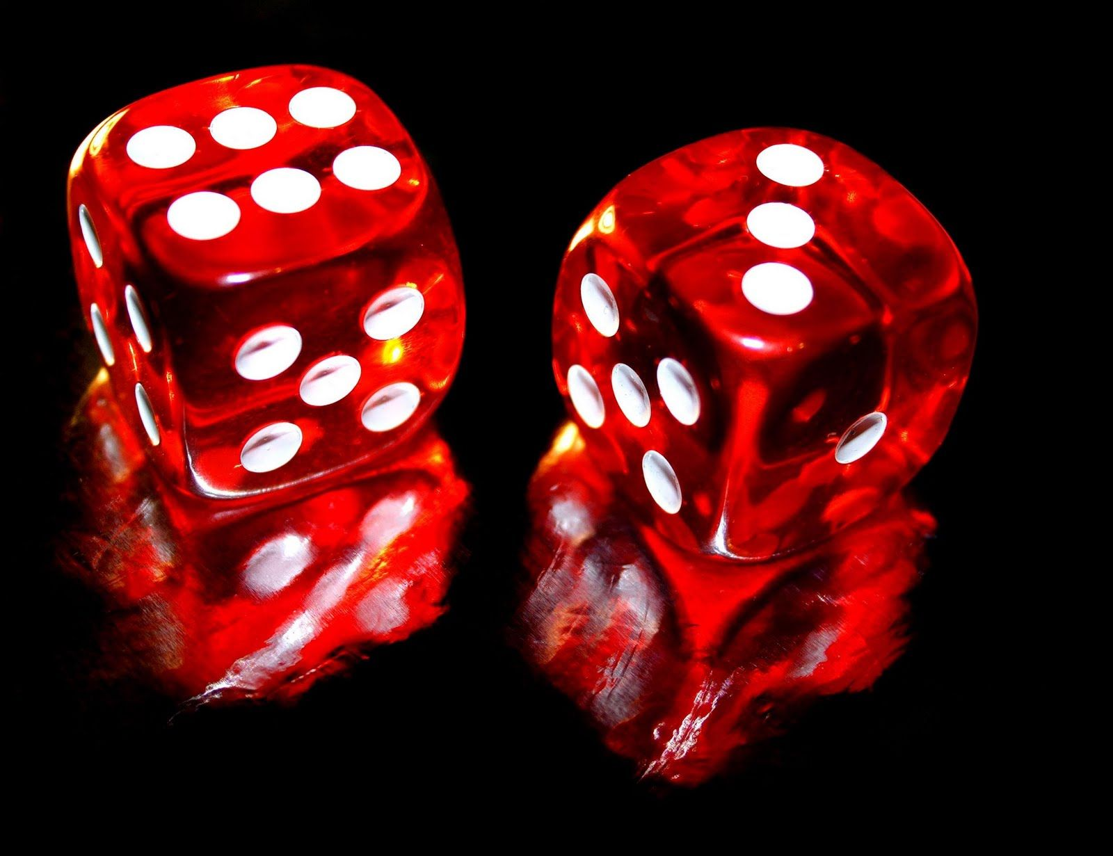 Is It Time to Talk More About Gambling Betting?
