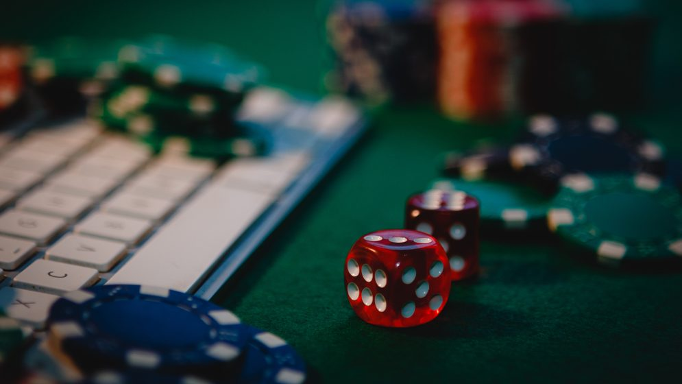 Right here Is What You Should Do To your Online Casino.