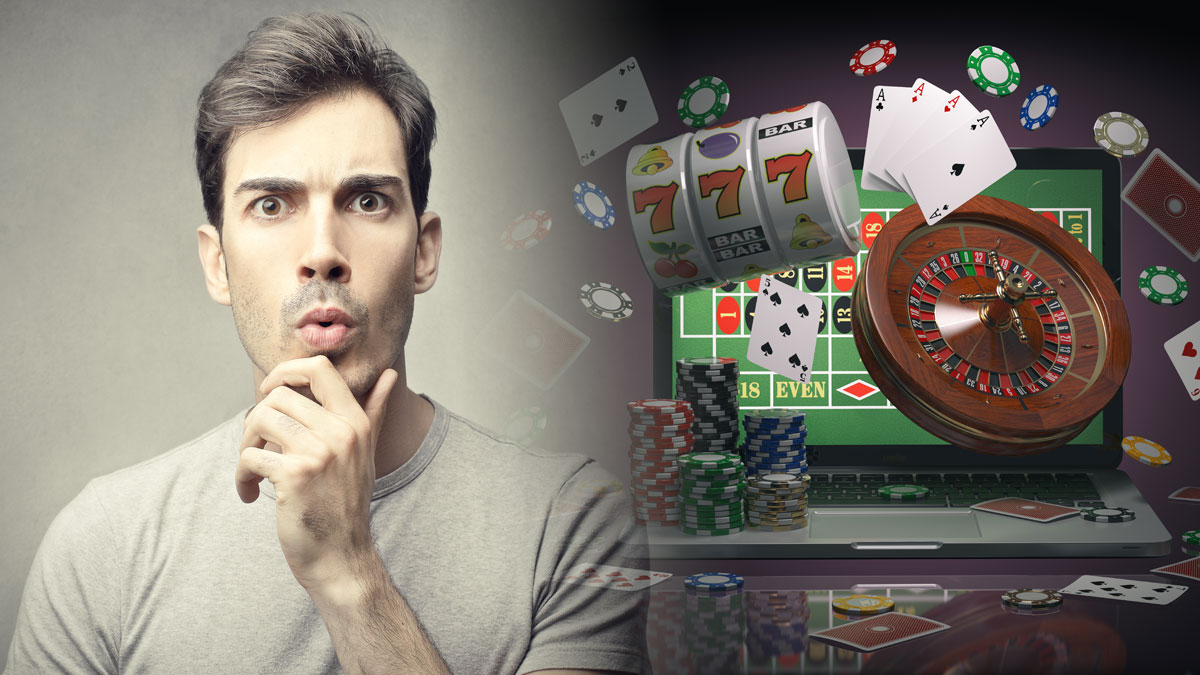 Genius! How To Determine If You Must Do Online Betting