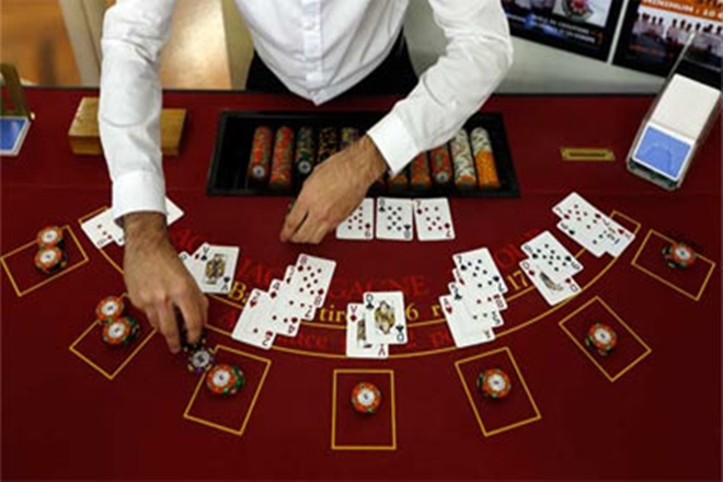 When Casino Businesses Develop Too Quickly