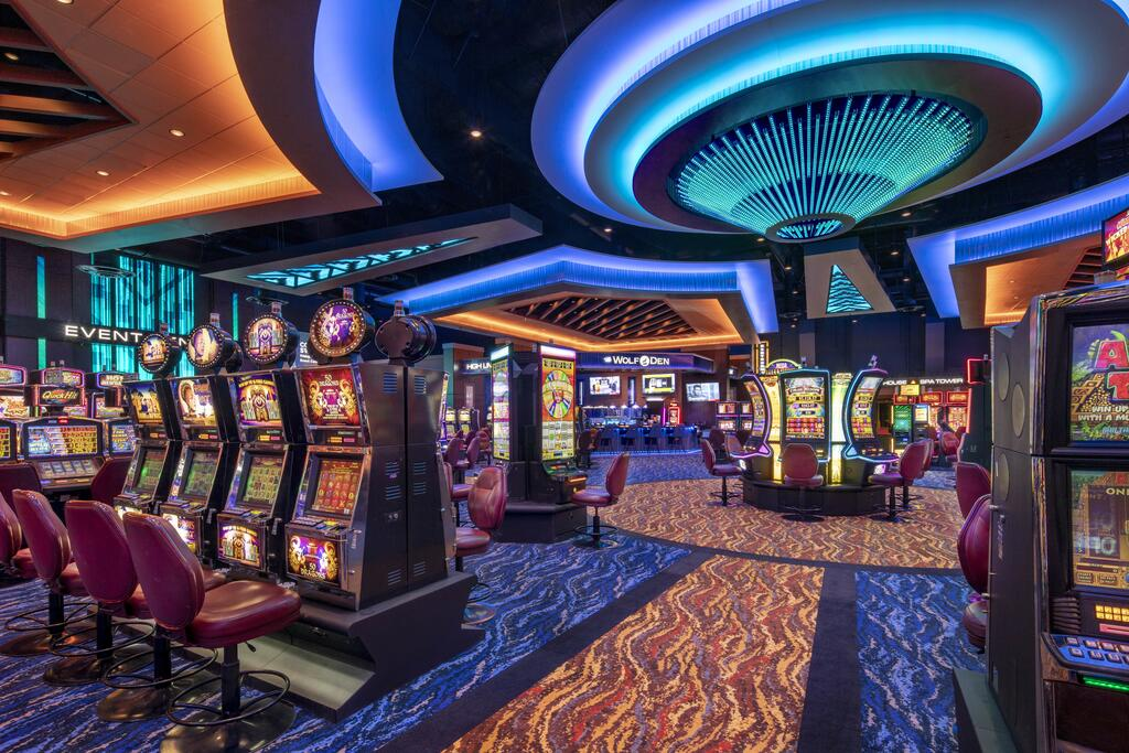Serious About Casino Explanations Why It's Time To Cease!