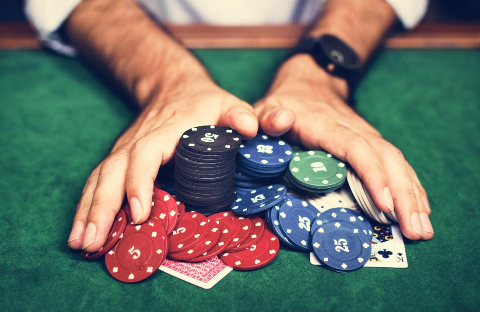 Most Individuals Won't Ever Be Nice At Online Gambling